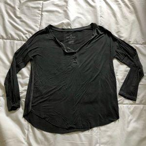Soft & Sexy American Eagle Shirt
